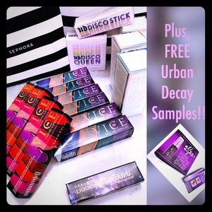 For the love of Urban Decay!